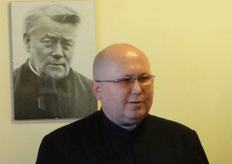 Fr. Karol Kulczycki, SDS was apointed as Bishop of Port Pirie