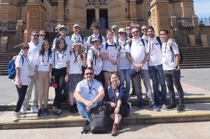 ACYF Salvatorians