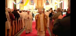Australia's newest bishop ordained in Poland