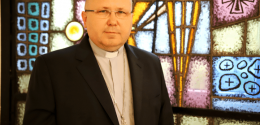 Bishop's Ordination of Rev. Karol Kulczycki SDS