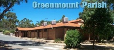 Greenmount Parish